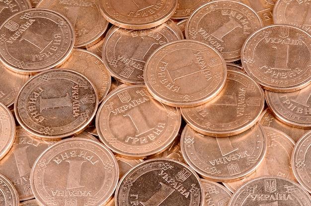 Ukrainisches geld des finanziellen erfolgs für reiches leben