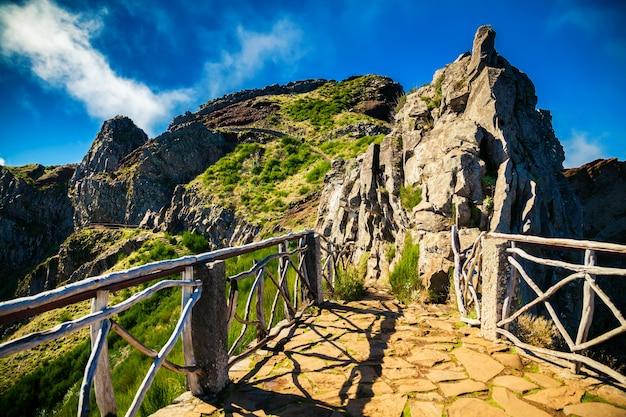 Umgebung von pico do arieiro