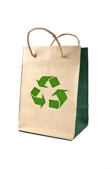 Umwelt braun material markt hintergrund