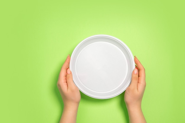 Umweltfreundliches leben - polymere, kunststoffe, die durch organische analoga ersetzt werden können