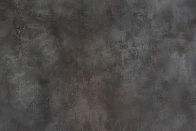 Unbedeutender grauer wandhintergrund