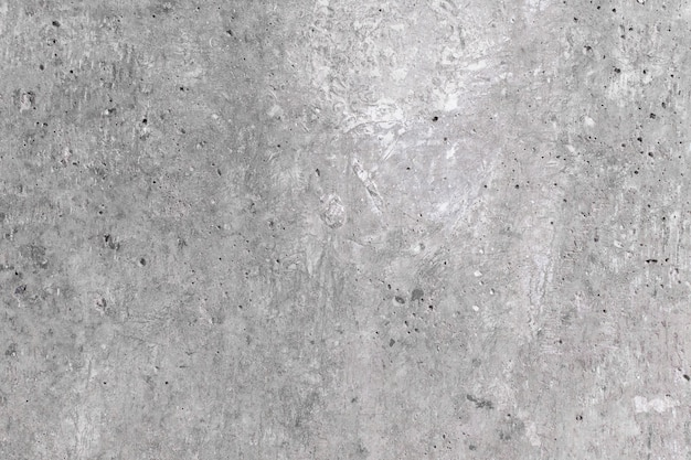 Unbehandelte betonwand mit putz, reparaturen in der wohnung, betonuntergrund