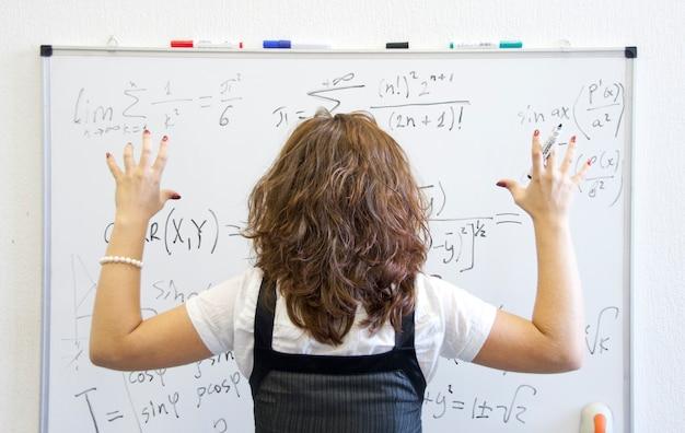 Uneinnehmbare mathematik