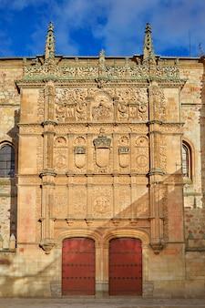 Universidad de salamanca universität spanien