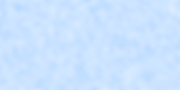 Unscharfer abstrakter pastellblauer hintergrund mit bokeh-effekt.