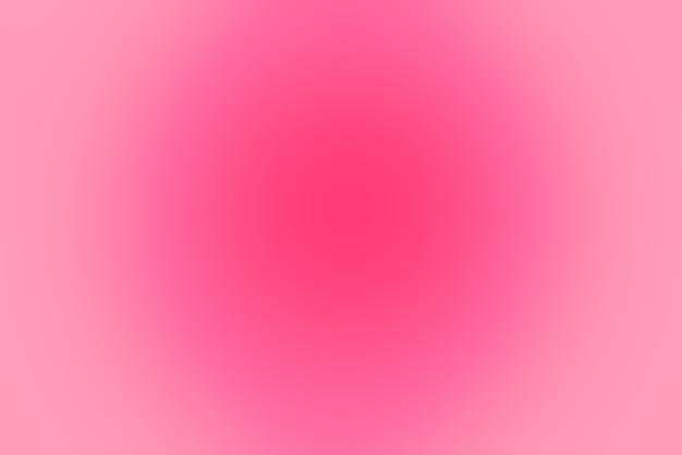Unscharfer farbverlaufshintergrund in rosa farbe