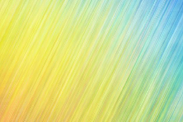 Unscharfer neonlichthintergrund