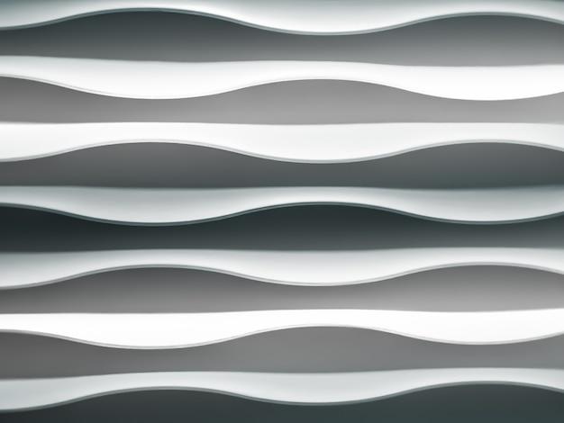 Unscharfes bild - textur der abstrakten grauen farbwelle des holzhintergrunds