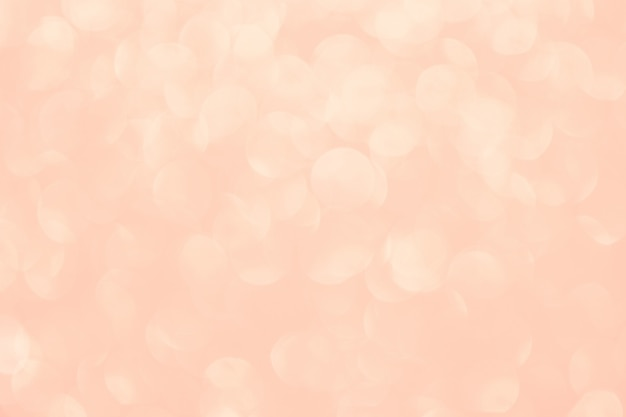Unscharfes pastellbokeh beleuchtet hintergrund