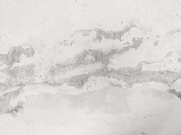 Unterbrochene weiße hintergrundbeschaffenheit
