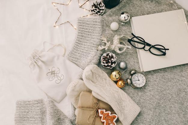 Urlaub und weihnachten