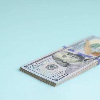 Us-dollar-scheine