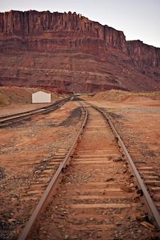 Utah eisenbahnen usa