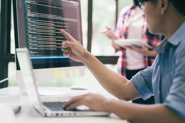 Ux ui und programmierung entwicklungstechnologie.