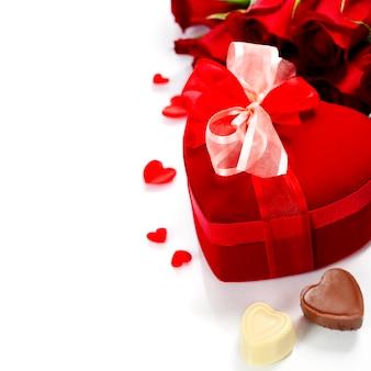 Valentine zusammensetzung