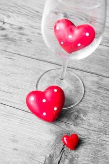 Valentinstag dekorationen