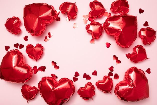 Valentinstag feiertagsfeier