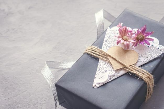 Valentinstag, geburtstag craft geschenkbox
