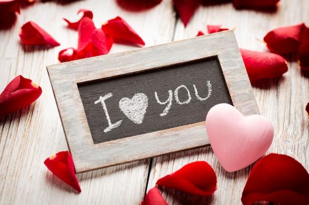 Valentinstag grußkarten. valentinstag dekor.