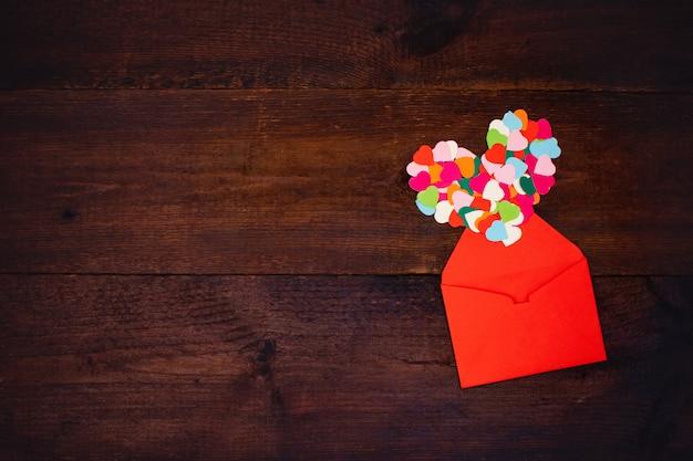 Valentinstag kreativität, diy handwerk geschenk, kartenideen