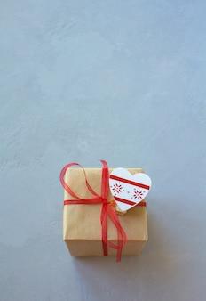 Valentinstag liebe geschenk oberfläche