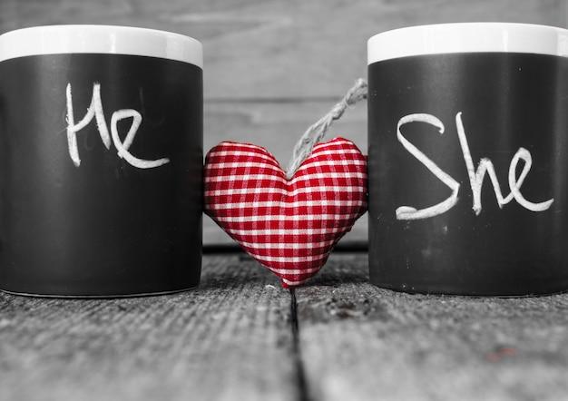 Valentinstag tee