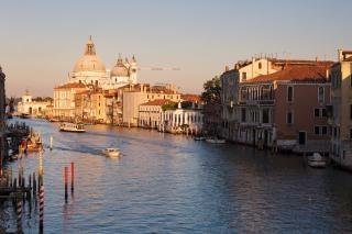 Venice touristischen