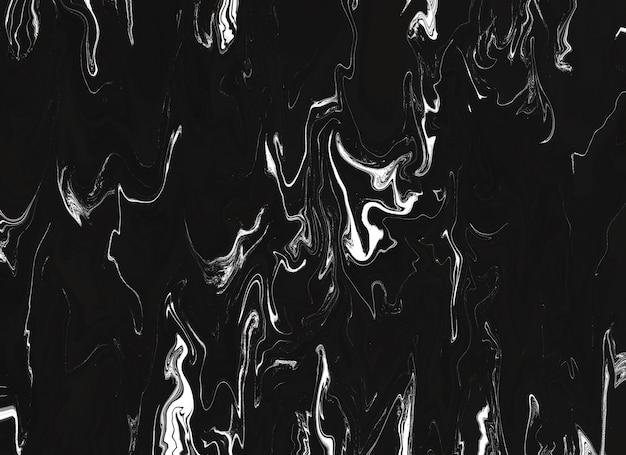 Verflüssigen abstrakte textur hintergrund marmoriert gemalt