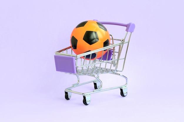 Verkauf von sportgeräten. vorhersagen für spiele. sportwetten