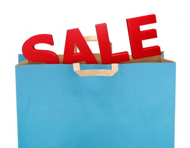 Verkaufshintergrund