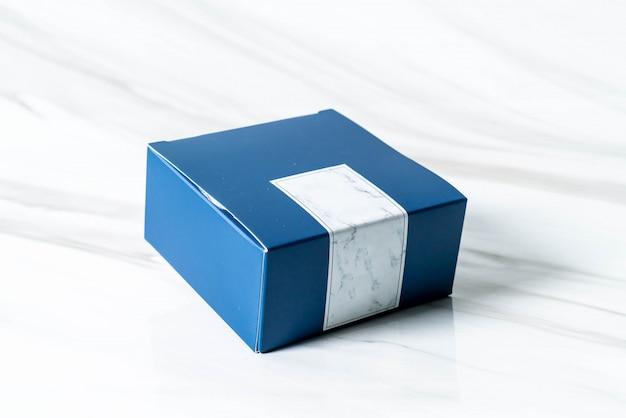 Verpackungspapierkasten