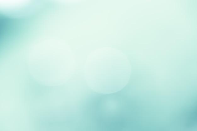 Verschwommene blaue abstrakte hintergrundszene
