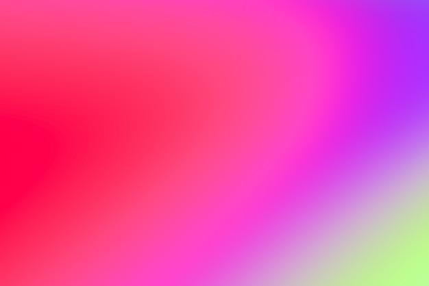 Verschwommener abstrakter hintergrund - glatte farben