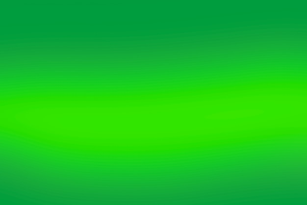 Verschwommener pop abstrakter hintergrund mit kalten farben - grün und gelb