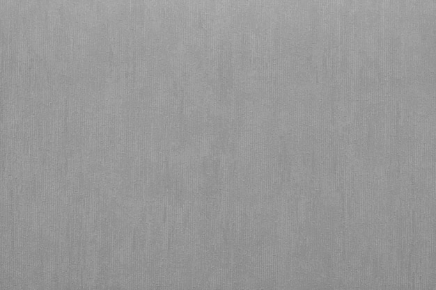 Vertikale raue beschaffenheit der vinyltapete für abstrakte hintergründe der grauen farbe
