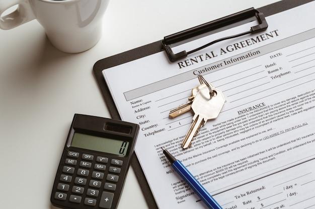 Vertragsform, verkauf und kauf von haus- oder eigentumswohnungskonzepten