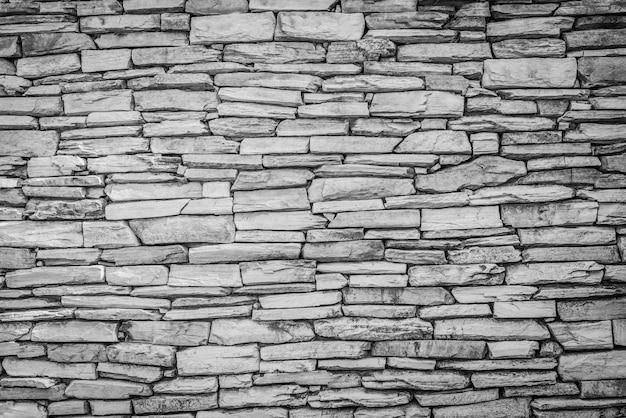 Verwitterte struktur architektur block rau