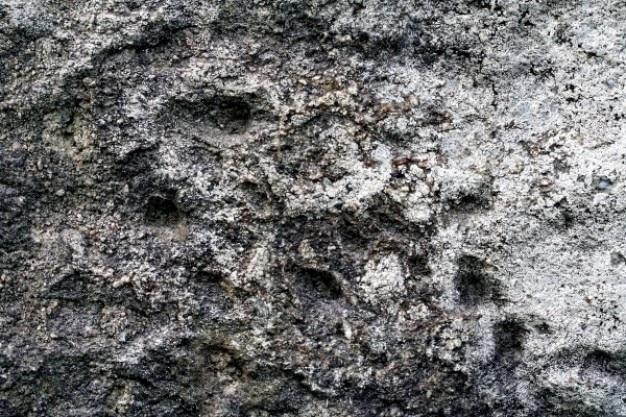 Verwitterten stein textur