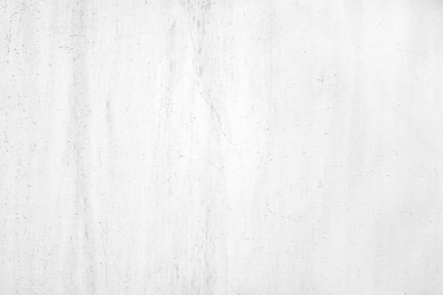 Verwitterter alter weißer wandbeschaffenheitshintergrund