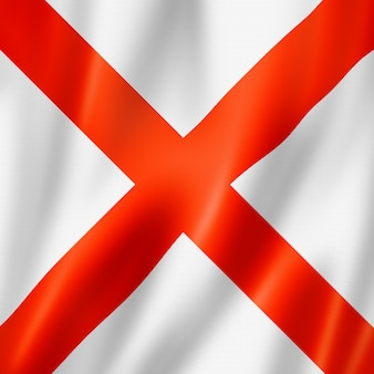 Victor internationale maritime signalflagge