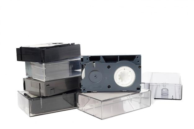 Video kassette