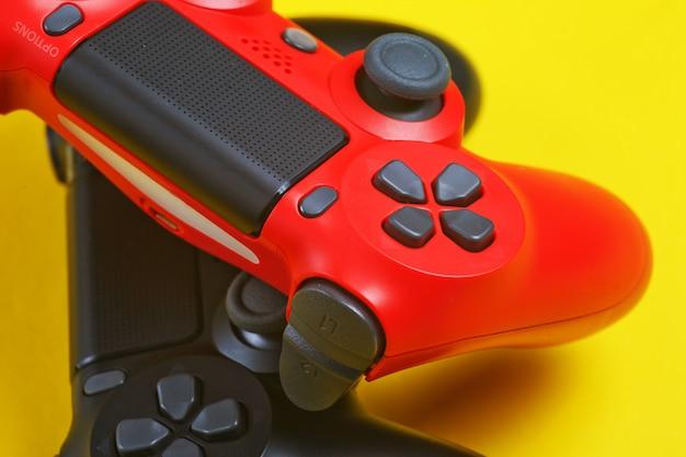 Videospielkonsolen-controller