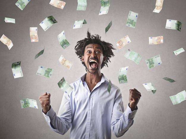 Viel geld gewinnen