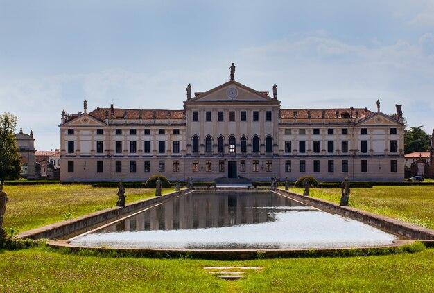Villa pisani, italien