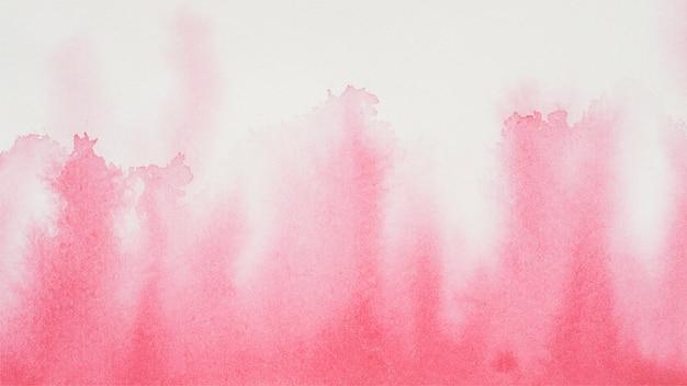 Vinous-farben auf weißem papier