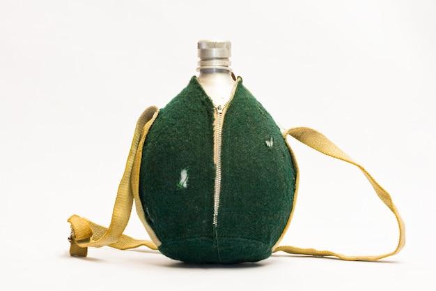 Vintage flasche