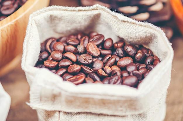Vintage kaffee-werkzeuge