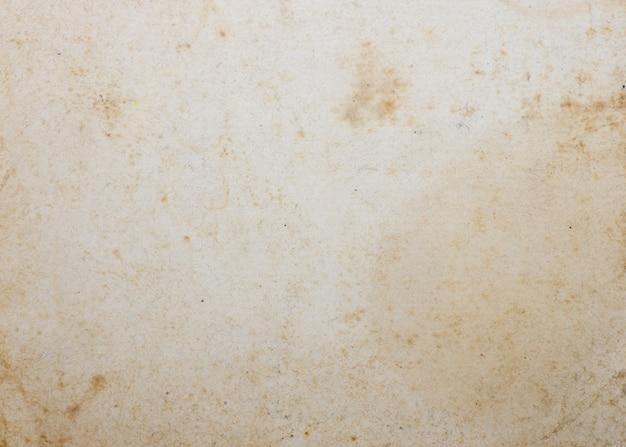 Vintage papier mit platz für text oder bild