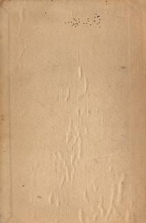 Vintage-papier textur handschrift