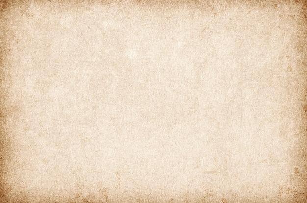 Vintage papier textur hintergrund mit textfreiraum und platz für text space